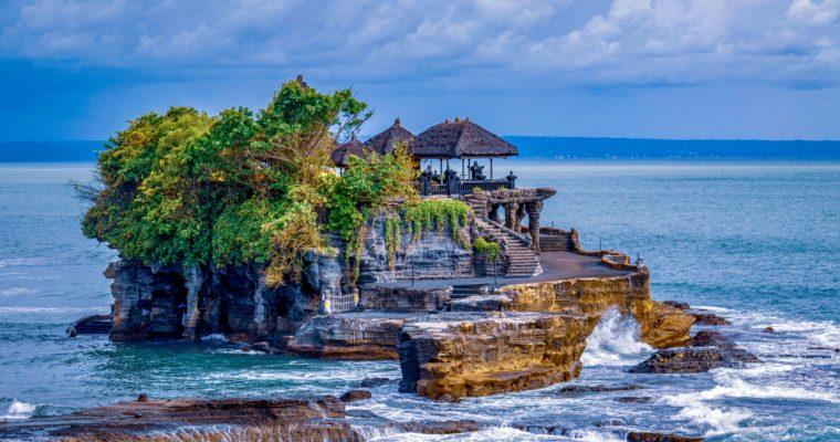 Viaggio a Bali 2019